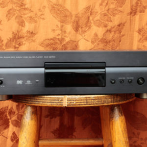 Yamaha_DVD-S2700-Front