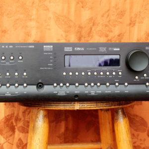 Audio/Video Processors