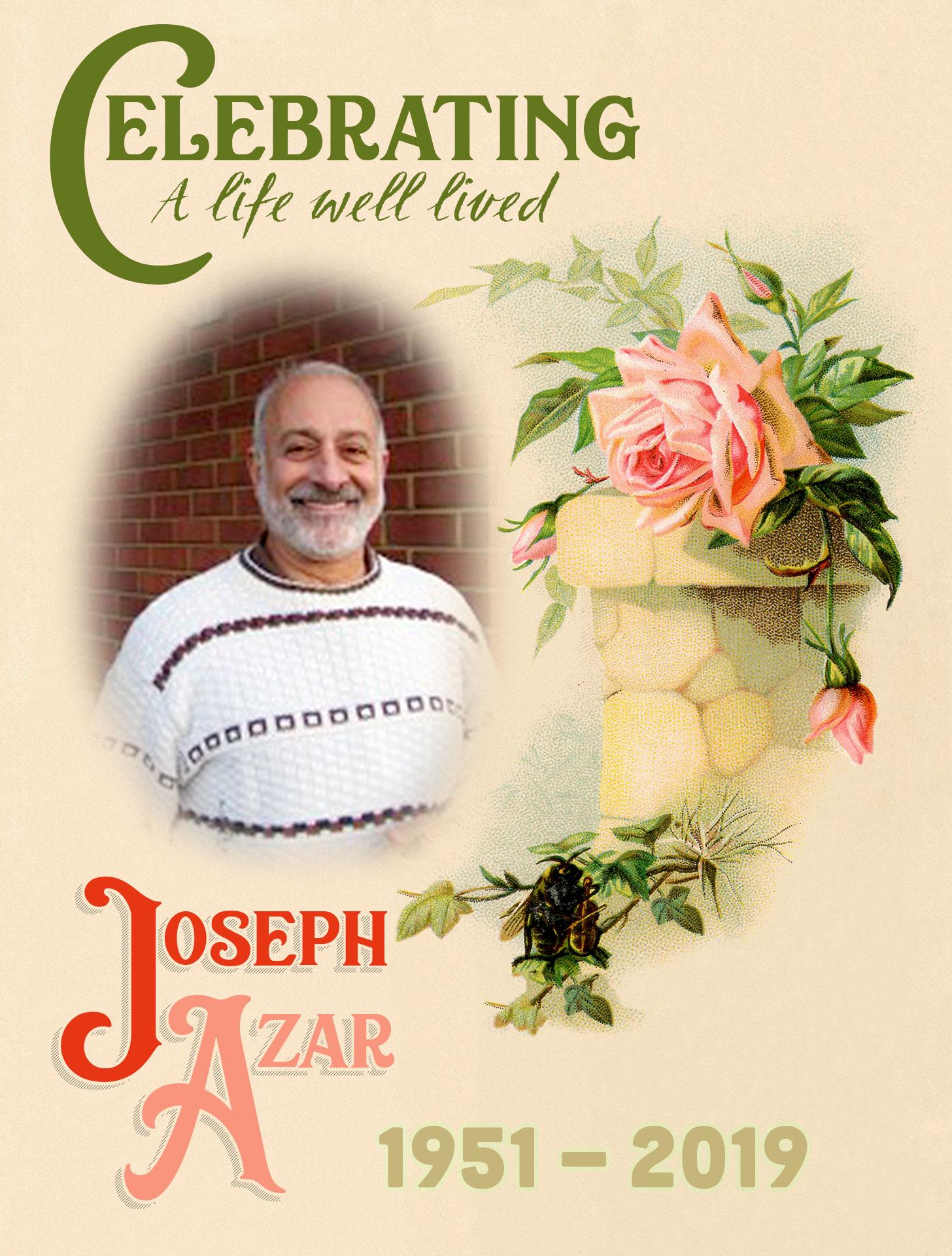 Farewell Joe
